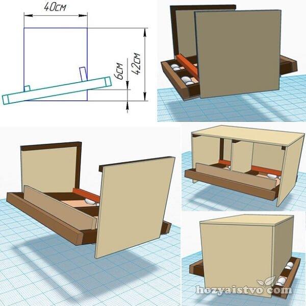Простые узоры спицами: 4 базовые вязки Мастер-классы