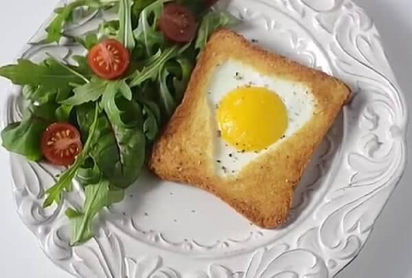 Яйца на завтрак или 7 причин кушать куриные яйца!