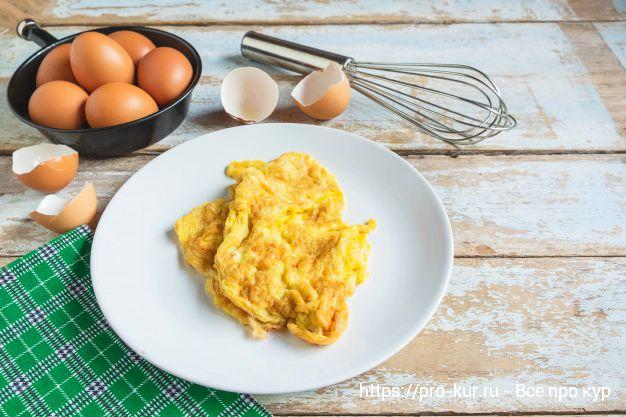 Яйца повышают холестерин или нет?