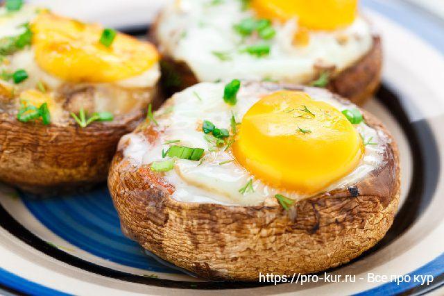 10 способов использовать яйца, о которых вы не знали.