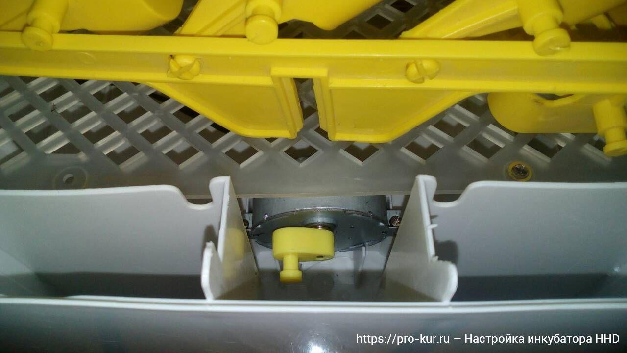Инструкция к инкубатору на 32 яйца HHD EW-32А и EW-32C mini.