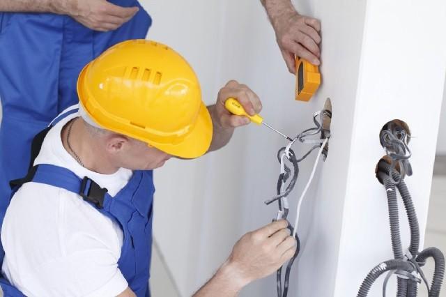 Ремонт электропроводки в доме и квартире.