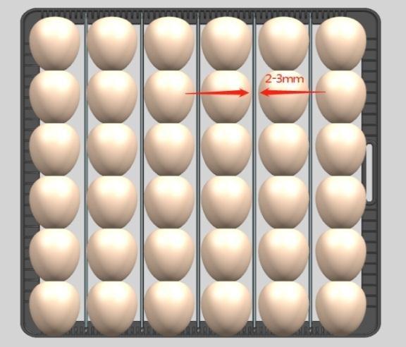 Инкубатор HHD на 36 яиц инструкция и настройка.
